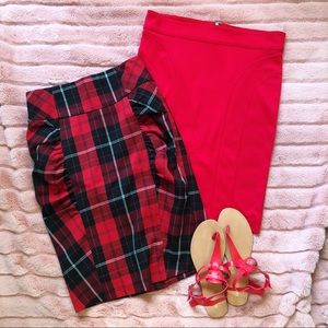 ❤️ Forever 21 Pencil Skirts & Sandals! ❤️